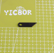 YICBOR Serger Knife Lower Blade HA-R11-01A For Babylock BL5180 BL5180NS BL5280E BL5280ENS