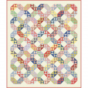 Playtime Quilt Pattern by Miss Rosie's Quilt Co