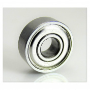 (1) 4x11x4mm Precision Stainless Steel Ball Bearing, Fishing Reels