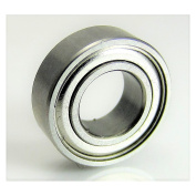(1) 6x12x4mm Precision Stainless Steel Ball Bearing, Fishing Reels