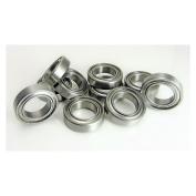 (10) 3/8x 5/20cm x 0.4cm Precision Stainless Steel Ball Bearing, Fishing Reels