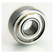 (1) 4x10x4mm Precision Stainless Steel Ball Bearing, Fishing Reels