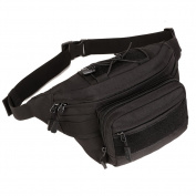 Huntvp Tactical Wasit Pack Bumbag Military Molle Waterproof Bum Bag Fanny Pack for Running Trekking Hiking