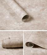 Marble Contact Paper Self Adhesive Film Vinyl Granite Shelf Liner for Covering Counter Top Kitchen Cabinet Backsplash