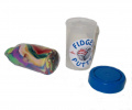 Fidget Putty Multicolor Concentration, Relaxer Occupational Therapy Toy
