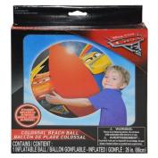 Disney Cars 3 70cm Jumbo Colossal Beach Ball in box