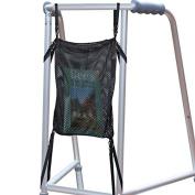 Zimmer Frame net mesh bag for storage