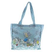 Beatrix Potter A27752 Peter Rabbit Tote Bag
