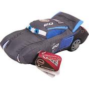 Pixar Cars 3 - Talking Jackson Storm - Stuffed Toy