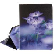 iPad Pro 10.5 Case, A-BEAUTY Painting Premium PU Leather Flip Wallet Slim Book Case for apple iPad Pro 27cm Case [Launched 2017], Two-colour pupil