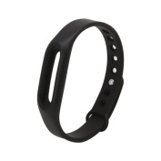 AiBii Xiaomi MI Wristband Series 1 Colourful Silicone Wristband Replacement
