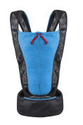 phil & teds Airlight Baby Carrier, Aqua