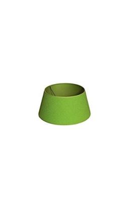 Felt Cylinder Shade Green 20 cm