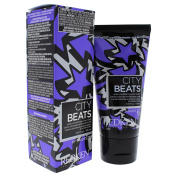 Redken City Beats By Shades EQ Hair Colour for Unisex, East Village Violet, 80ml