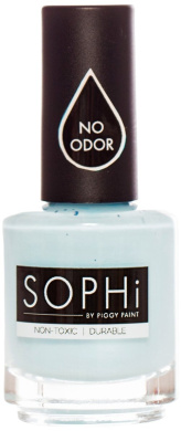 SOPHi Pretty Shore About You Nail Polish, 15ml