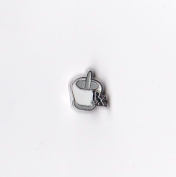 Mortar and pestel Floating Charm