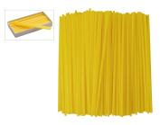 240ml Box of Yellow Sprue Wax 8 Gauge 3.25 mm Jewellery Pattern Making Investment Wax