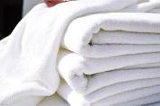 *Fade Resistant* 100% Cotton Face Cloth Hand Towel Bath Towel Bath Sheet - Soft Super Absorbant