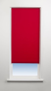 Thermal Blackout roller blind, Postbox, 150cm Wide x 170cm Drop, 100% blackout fabric…