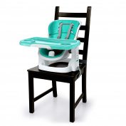 Ingenuity SmartClean ChairMate High Chair, Seaside Green
