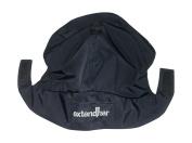 ExtendHer Heavyweight Easy Hood, Black