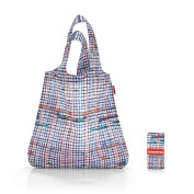 reisenthel Mini Maxi Shopper, Carrybag, Shopping Bag, Structure, AT4041