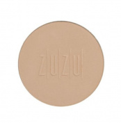 Zuzu Luxe Dual Powder Foundation Refill D-17 Light to Medium Skin