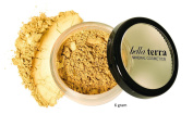 Bella Terra - Mineral Foundation - 6 gramme - Many Colours- Natural Makeup