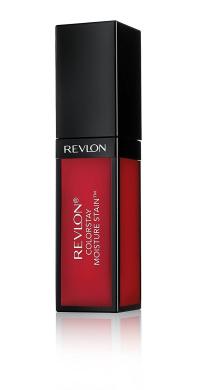 Revlon ColorStay Moisture Stain, Shanghai Sizzle/040, 0.27 Fluid Ounce + FREE Schick Slim Twin ST for Dry Skin