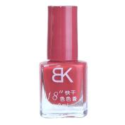Nail Polish, Beauty Leoy88 1pcs 8ml Liquid Nail Art Colourful Nail Polish Nail Varnish Nail Oil