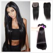 JiSheng Human Hair 4 Bundles Mink Brazilian Hair Weaving 100 Unprocessed Brazilian Body Wave Hair Cheap Hair Bundles 8a Grade Virgin Unprocessed Natural Colour 50g £¨14 16 18£ ¡