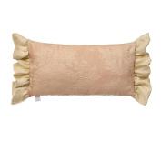 Glenna Jean Angelina Rectangle Pillow, Pink