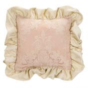 Glenna Jean Angelina Pillow, Pink