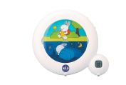 Claessens' Kids Kid'Sleep Classic Sleep Trainer, White