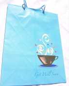 Get Well Soon Gift Bag with Gift Tag Medium