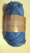Nashua Handknits Yarn Creative Focus Cotton DK Blue 0237