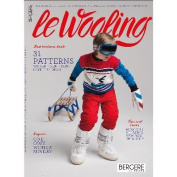 Bergere De France Le Wooling Magazine-Issue #3