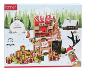 Tanner 90000 Advent Calendar with Products Food Toy