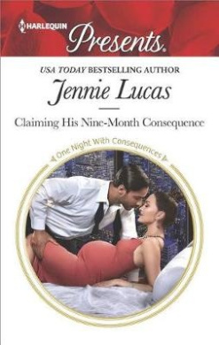 Claiming His Nine-Month Consequence (One Night with Consequences)