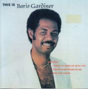 Boris Gardiner - This is Boris Gardiner