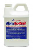 Alpha Bio-Drain Maintenance/Odour Eliminator