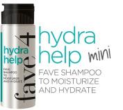FAVE4 FAVE 4 Hydra Help Shampoo MINI