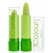 Hanyia Magic Lip Balm Natural Fruit Colour Temperature Change Lipstick Nourishing Moisturiser Lipstick Lip Care Waterproof Moisturising Lipbalm Beauty Makeup Tools
