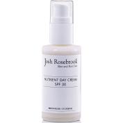 Josh Rosebrook Nutrient Day Cream   Broad Spectrum SPF 30 60ml