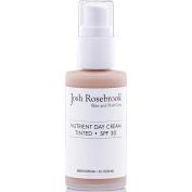Josh Rosebrook Nutrient Day Cream   Tinted Broad Spectrum SPF 30 60ml