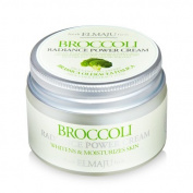 [Ladykin] Elmaju Broccoli Radiance Power Cream 50ml