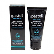 Charcoal Black Mask Deep Pore Cleansing & Moisturising [K-Beauty]