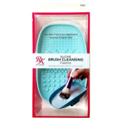 Ruby Kisses Silicone Brush Cleansing Palette - SCP02 Blue