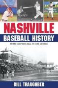 Nashville Baseball History