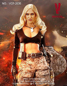 30cm Action Figure Digital Camouflage Women soldier 1/6 Female Soldier Max Figure Toy 1:6 Lady Special Soldier Figure Model